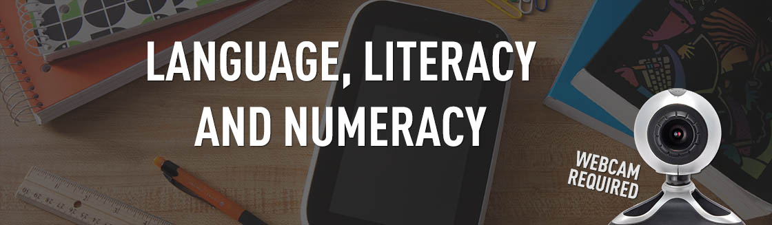 Language Literacy and Numeracy