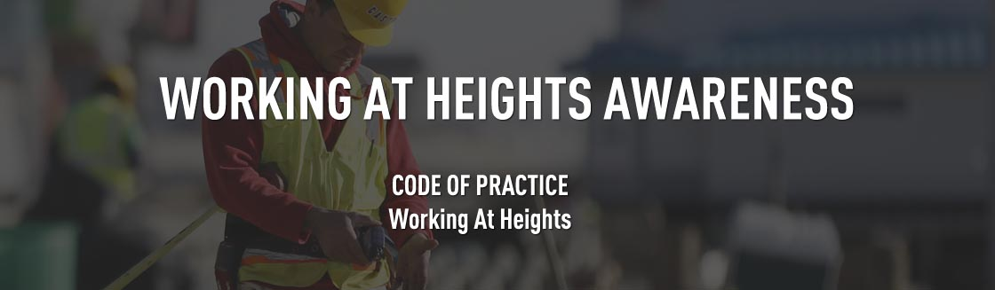 Working At Heights Awareness